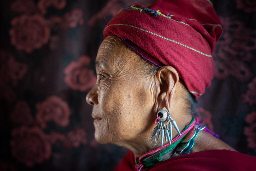 Długie szyje i duże uszy - z wizytą u plemion Kayan i Kayah 10