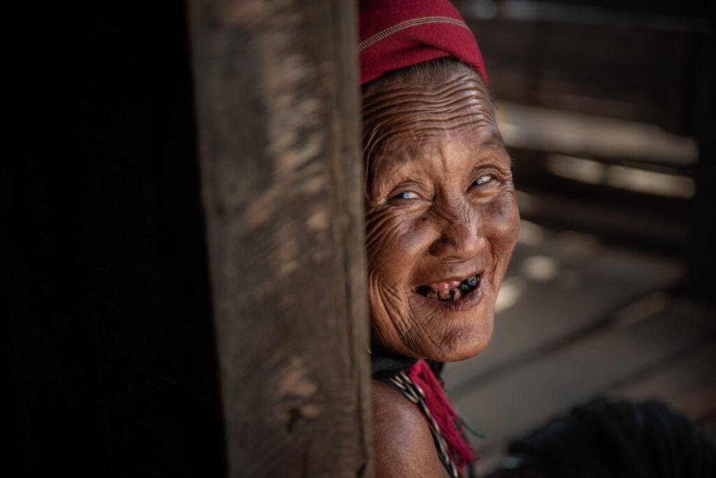 Długie szyje i duże uszy - z wizytą u plemion Kayan i Kayah 3